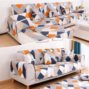 เปลี่ยนห้องให้สวยด้วยผ้าคลุมโซฟา