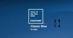 Pantone of the year 2020
