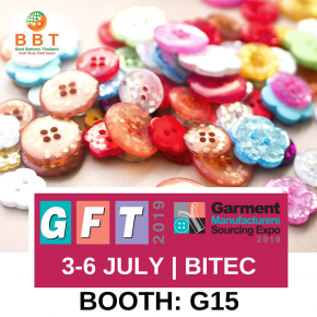 GTE Expo 2017: Garment&Textile Embroidery Expo 2017(copy)