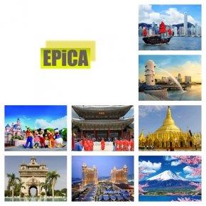 บริการนำเที่ยวภายในประเทศและต่างประเทศ