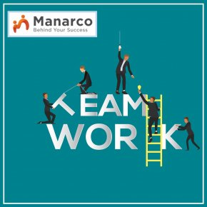 What Are the 4 Keys to Teamwork?