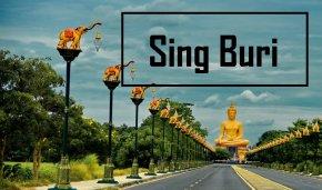 Sing Buri