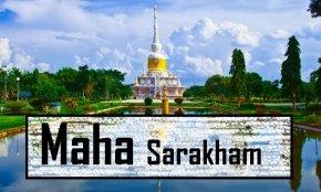 Maha Sarakham Province