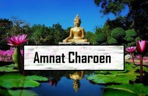 Amnat Charoen