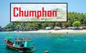 Chumphon