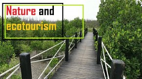 Nature and ecotourism