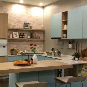 บริการออกแบบห้องครัว