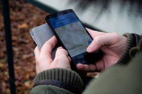 อุปกรณ์ที่เกี่ยวข้องกับการนำทางของอุปกรณ์ GPS