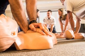 CPR for Layrescuser สำหรับประชาชนทั่วไป