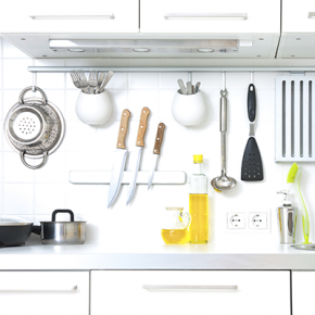 10 Decorating Tips for Kitchen
