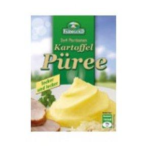 Farmgold Mashed Potatoes