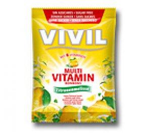 Vivil Lemon 60 g