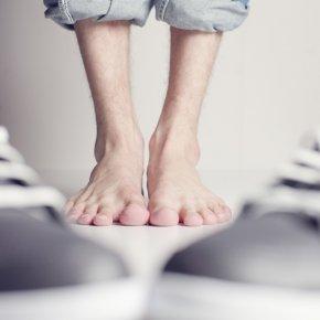 7 วิธี แก้ปัญหากลิ่นเท้า หมดกลิ่น หายกังวล