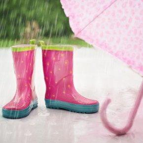6 วิธีดูแลเท้าป้องกันโรค เมื่อต้องเดินลุยน้ำสกปรกในฤดูฝน