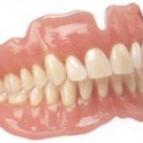 ฟันปลอมถอดได้