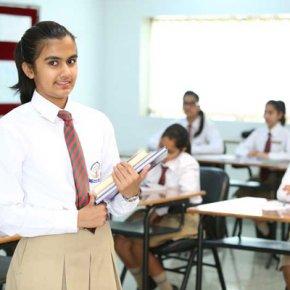 HERITAGE GIRLS SCHOOL