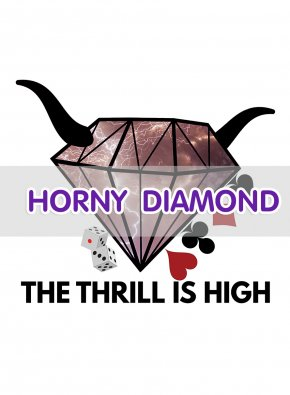 HORNY DIAMOND