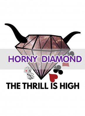 HORNY DIAMOND
