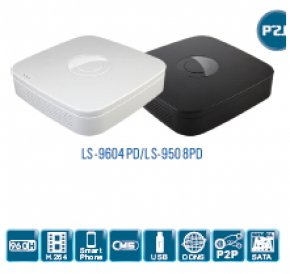 คู่มือการใช้งานและวิธีติดตั้งอุปกรณ์ เครื่องบันทึกภาพ DVR ระบบ IP Camera