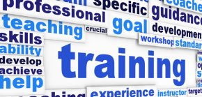 การจัดทำแผนฝึกอบรม I Training Road Map