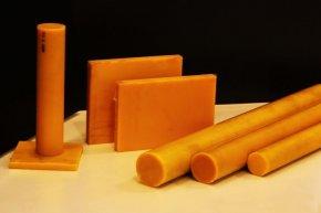 พลาสติกวิศวกรรม Dynoil (Polyamide 6G+oil )