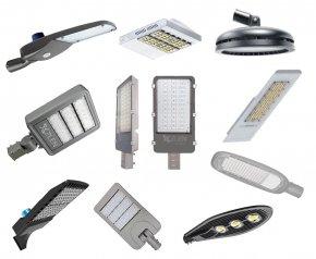 งานภาครัฐ..ทางสว่าง..โคมไฟถนน LED