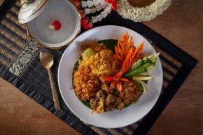 ต้นตำรับอาหารไทยชาววังคลายร้อน มีต้นสูตรมาจากไหน ?