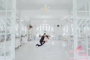 ถ่ายรูป แต่งงาน พรีเวดดิ้งที่ วิลล่า ลา ฟลอล่า villa la flora kanchaburi กาญจนบุรี