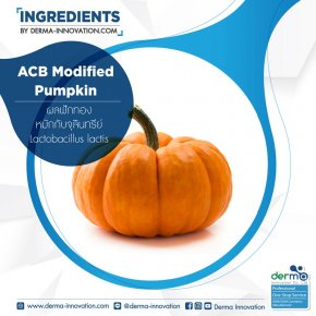 ACB Modified Pumpkin