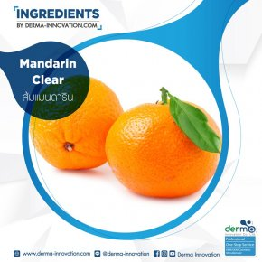 Mandarin Clear