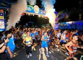 Pattaya Marathon