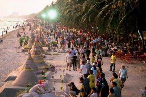 Pattaya Wan Lai Festival