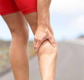 ปวดขา ตะคริว สัญญาณโรคหลอดเลือดแดงส่วนปลายตีบ