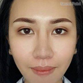 คิ้วสไลด์ Gradation (Eyebrow Shading)