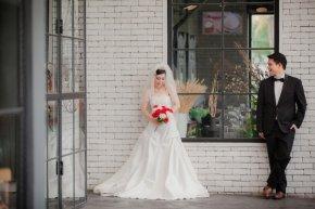ถ่ายรูป Pre Wedding
