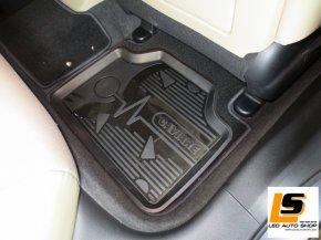 การเลือกถาดปูพื้นรถยนต์ให้เหมาะสมกับการใช้งานที่สุด
