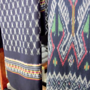 4 Examples of Traditional Thai Fabric Patterns