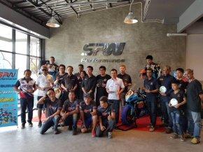 RSVRacing ยินดีที่ได้สนับสนุนทีมแข่ง SPW Performance เพื่อสร้างนักแข่งของประเทศไทยสู่นักแข่งระดับโลก
