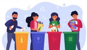 การเปลี่ยนแปลงนโยบายและพฤติกรรมมนุษย์ กับขยะพลาสติก