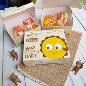 การเลือกสแน็คบ๊อก Snack Box ให้เหมาะกับงานต่างๆ