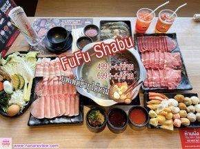 FuFu Shabu Buffet