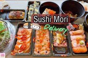 Sushi Mori Delivery