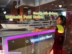 Wonderful Pearl Cruise