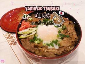 Yama no Tsubaki