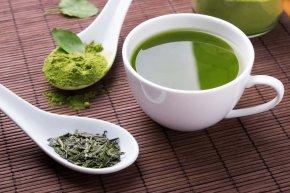 10 คุณประโยชน์ของชาเขียว