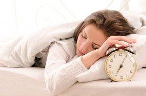 ความรู้เรื่อง การนอนหลับ