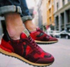 Sneakers Trend 2015