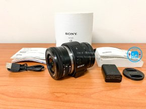 ช้างน้อยพอนชอป รับจำนำ รับซื้อ กล้องดิจิตอล เลนส์ Lens โซนี่ Sony ให้ราคาสูง