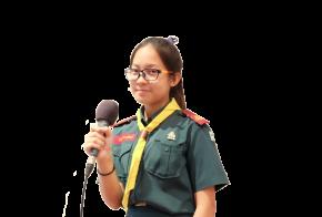 4. Singing for children Course   ( สอนร้องเพลงเด็ก )