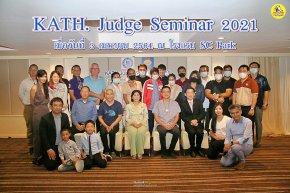 KATH. Judge Seminar 2021